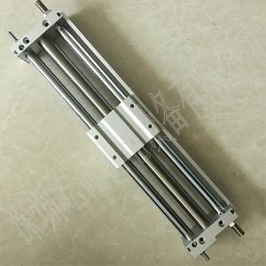 日本SMC原裝正品氣缸CY1SG20-300BZ