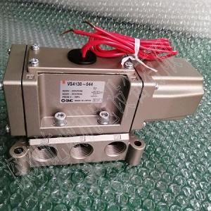 日本SMC原裝正品電磁閥VS4130-044
