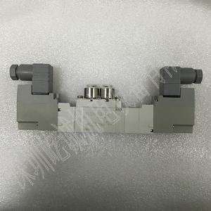 日本SMC原裝正品電磁閥SY5320-5DD-C6