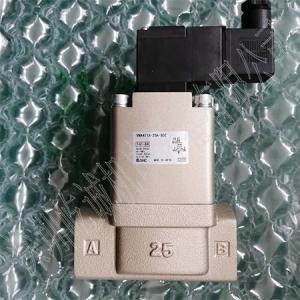 日本SMC原裝正品電磁閥VNA411A-25A-5DZ