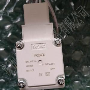 日本SMC原裝正品電磁閥VX234GU