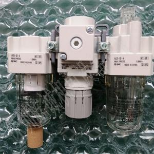 日本SMC原裝正品空氣組合元件AC20-02-B