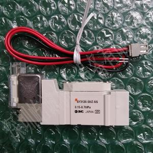 日本SMC原裝正品電磁閥SY3120-5MZ-M5