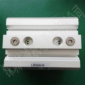 日本SMC原裝正品氣缸L-RDQA63-50