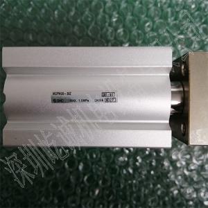 日本SMC原裝正品氣缸MGPM25-30Z