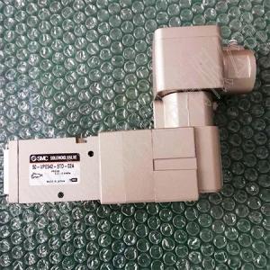 日本SMC原裝正品電磁閥50-VPE542-5TD-02A