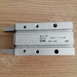 日本SMC原裝正品氣爪MHY2-16D
