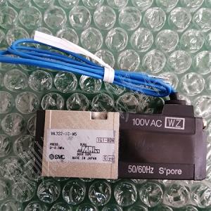 日本SMC原裝正品電磁閥VK332-1G-M5