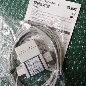 日本SMC原裝正品數字式流量開關PF3W704-03-A-M