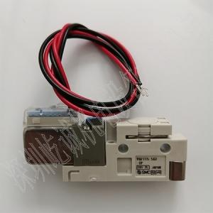 日本SMC原裝正品電磁閥VQZ115-5G1-CP