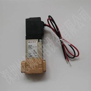 日本SMC原裝正品電磁閥VNB114C-10A-5G