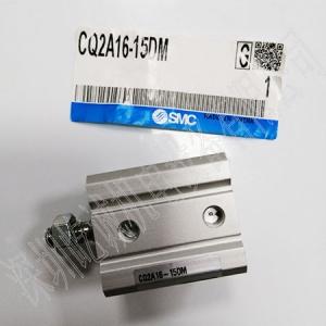日本SMC原裝正品氣缸CQ2A16-15DM