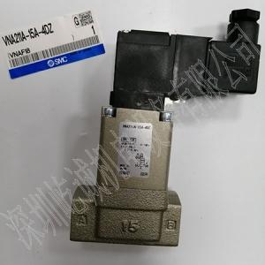 日本SMC原裝正品氣控閥VNA211A-15A-4DZ