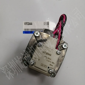 日本SMC原裝正品電磁閥VXF22AAA