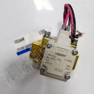 日本SMC原裝正品電磁閥VXD240HF