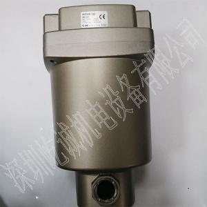 日本SMC原裝正品油霧分離器AMD650-14D