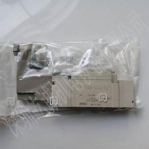 日本SMC原裝正品電磁閥SY7120-5DZD-02