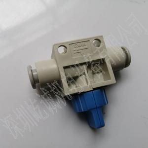 日本SMC原裝正品手動閥VHK3-06F-06F