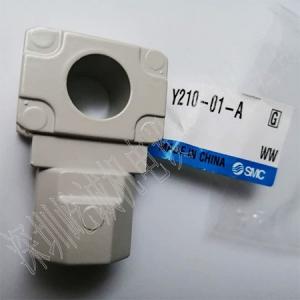 日本SMC原裝正品隔板Y210-01-A
