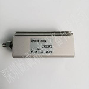 日本SMC原裝正品氣缸CDQ2B12-25DMZ