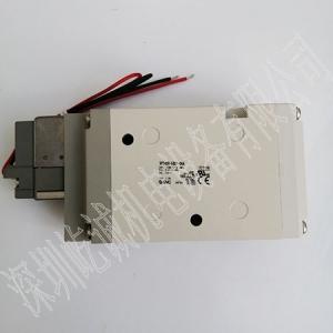 日本SMC原裝正品電磁閥VP742R-5GD1-04A
