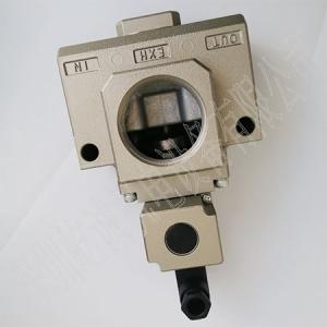 日本SMC原裝正品電磁閥VP3185-145DA