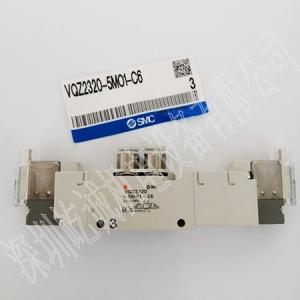 日本SMC原裝正品電磁閥VQZ2320-5MO1-C6