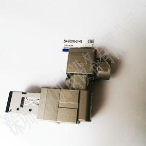 日本SMC原裝正品電磁閥50-VFE3130-5T-02