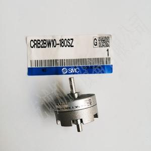 日本SMC原裝正品氣缸CRB2BW10-180SZ