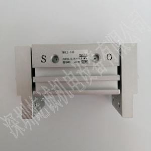日本SMC原裝正品氣爪MHL2-10D