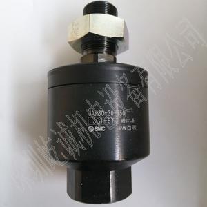 日本SMC原裝正品浮動接頭JAH80-30-150