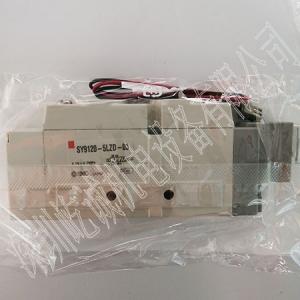 日本SMC原裝正品電磁閥SY9120-5LZD-03