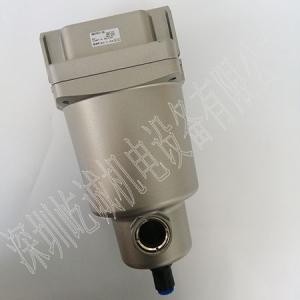 日本SMC水滴分離器