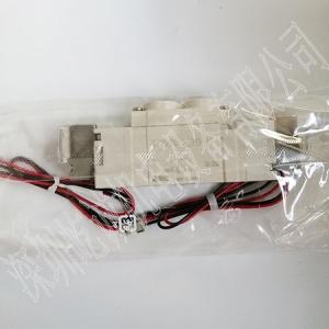 日本SMC原裝正品電磁閥SY7220-5LZD-02