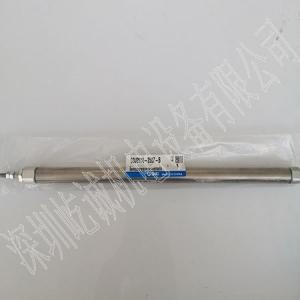 日本SMC原裝正品氣缸CDJ2B16-250Z-B