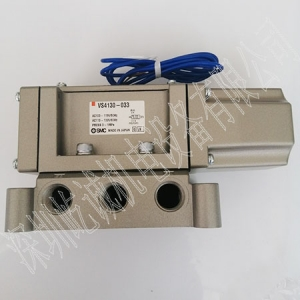 日本SMC原裝正品電磁閥VS4130-033