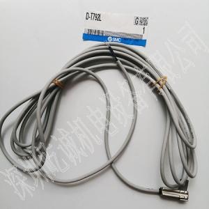 日本SMC原裝正品磁性開關D-T792L