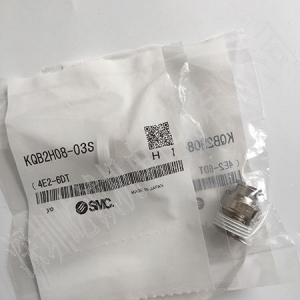 日本SMC原裝正品接頭KQB2H08-03S