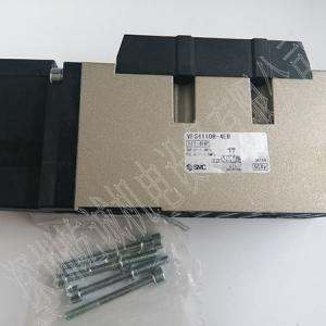 日本SMC原裝正品電磁閥VFS4110R-4EB