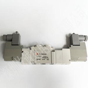 日本SMC原裝正品電磁閥SY7420-5D-02