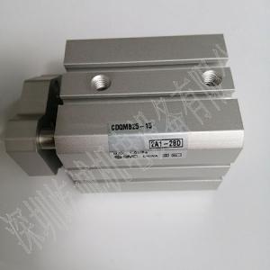 日本SMC原裝正品氣缸CDQMB25-15