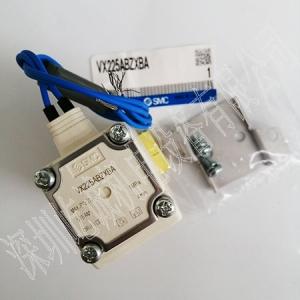 日本SMC原裝正品電磁閥VX225ABZXBA