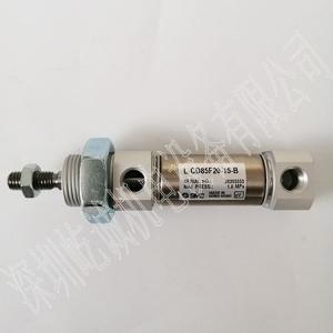 日本SMC原裝正品氣缸L-CD85F20-15-B