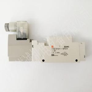 日本SMC原裝正品電磁閥VQZ3121-5YZ1-02