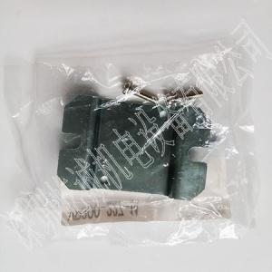日本SMC原裝正品托架VP300-227-1A