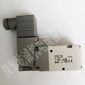 日本SMC原裝正品電磁閥VP342R-1D1-02A