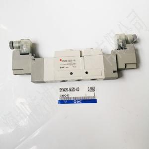 日本SMC原裝正品電磁閥SY9420-5DZD-03