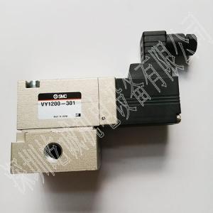 日本SMC原裝正品電氣比例閥VY1200-301