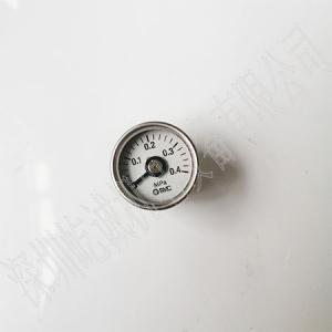 日本SMC原裝正品壓力表G33-4-01