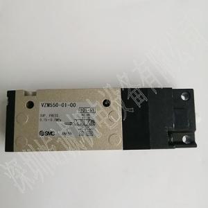 日本SMC原裝正品機控閥VZM550-01-00